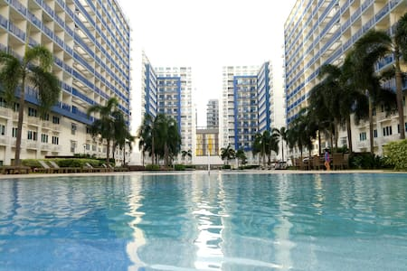 A-list Space Ponds for You to Relax - Pasay City