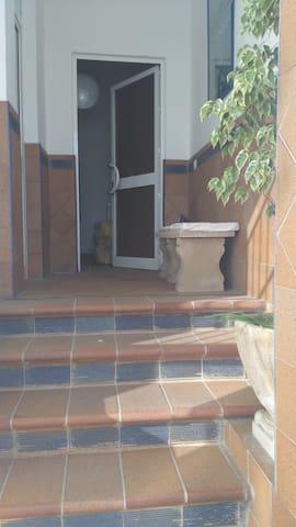 Habitación con encanto -privada- - Benalup-Casas Viejas - Guesthouse