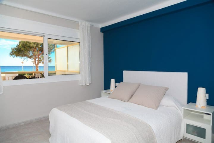 RELAX BEFORE THE SEA. WIFI AND PARKING - Cambrils - Appartement
