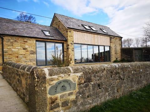 The Barn East Salmons Well, Hexham, Northumberland