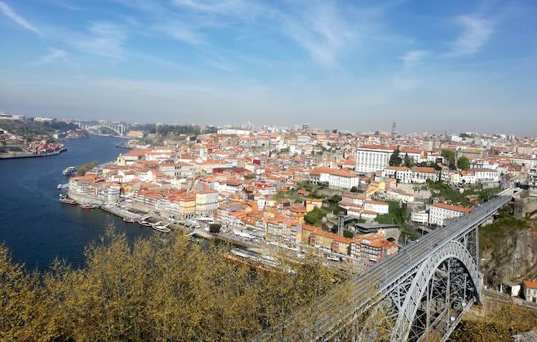 Maison entre Porto, Espinho et Santa Maria Feira - Aveiro - Maison