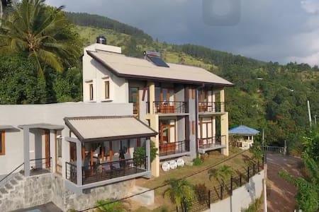Windgate - Kandy - Kandy - Bungalou