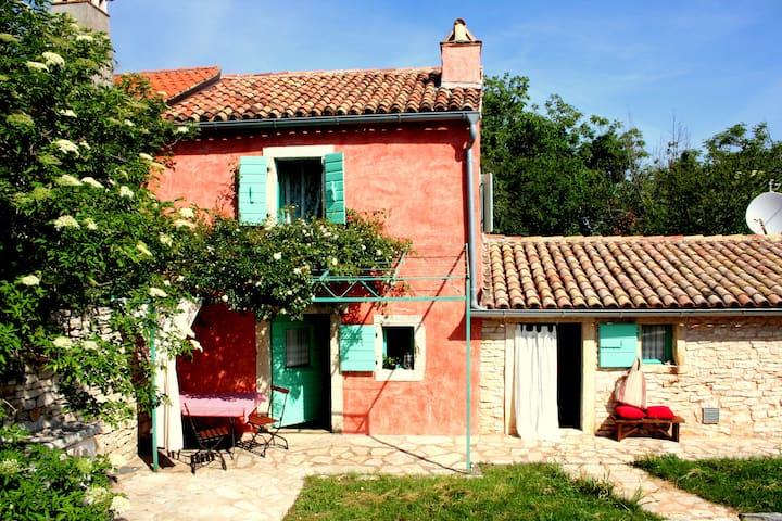 Romantic getaway in House Parun