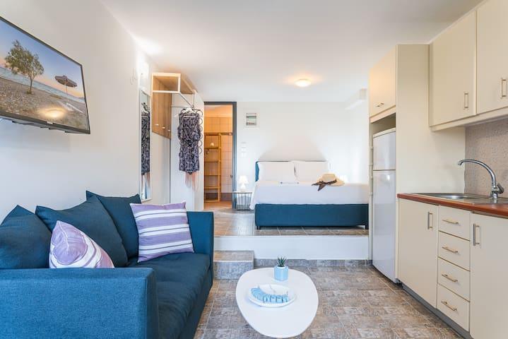 Thalassa - Naftilos Residences