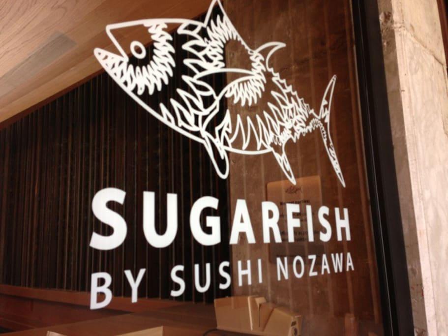 Photo of SUGARFISH