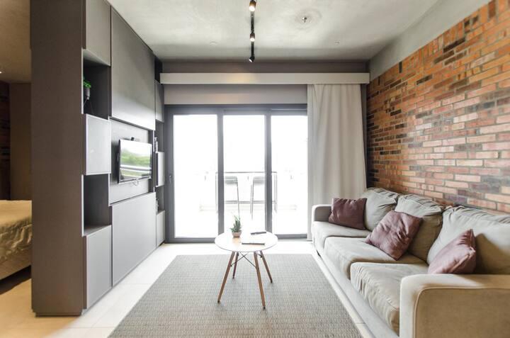Edificio Malta- Luxury Studio 504