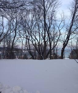Mackinac Bluff - Saint Ignace