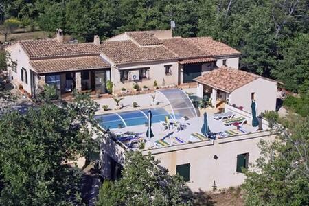 Chambre d hotes de charme - Saint-Maximin-la-Sainte-Baume