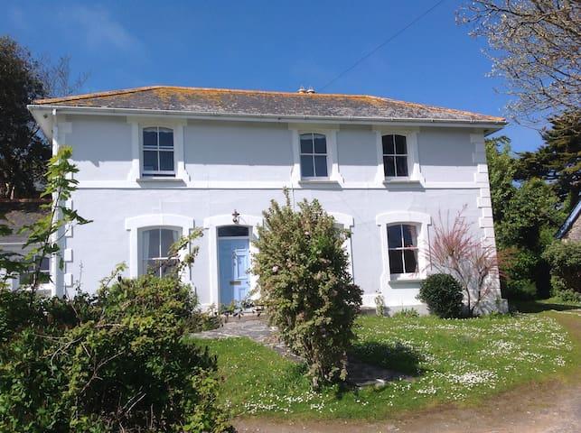 Tamariska, Harlyn Bay, Padstow - Padstow - Casa