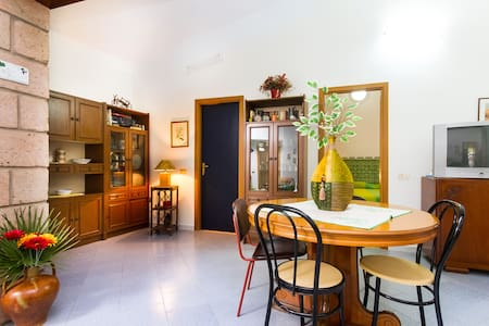 A pretty and cool country house - Sant'Antioco - Ev
