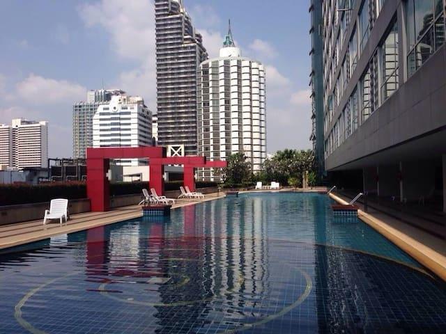 Private APT - Bangkok  - Apartment