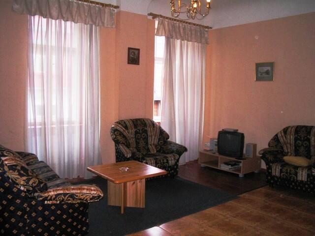 Pils apartment - Riga - Apartemen
