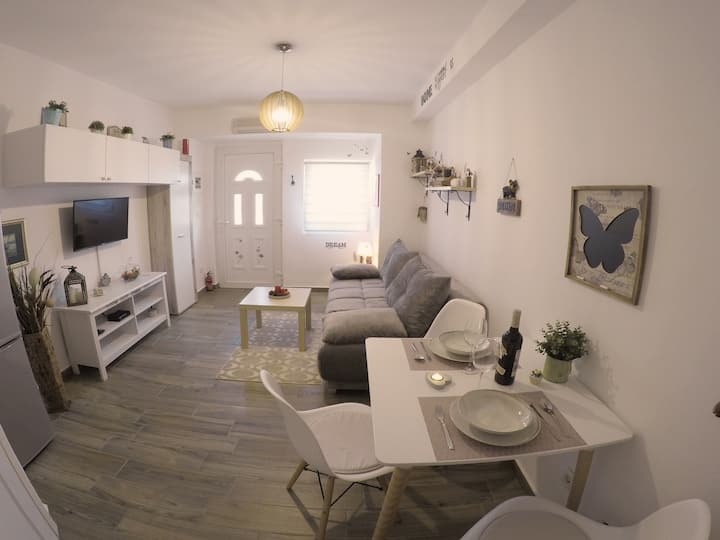 Studioapartment Gabi *** near the sea and Opatija