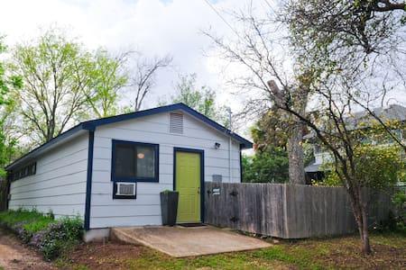 Charming Hyde Park Casita - Austin - House