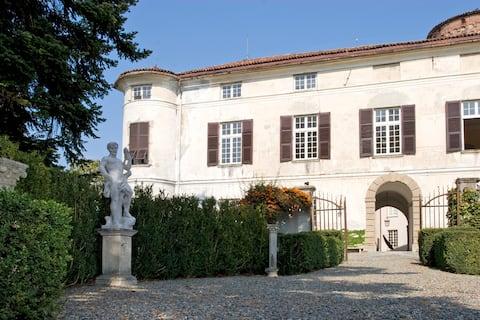 Castello di Rocca Grimalda Appartamento
