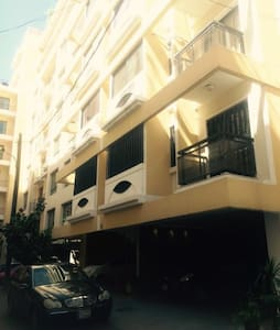 2 Bedroom Apartment in the heart of the Hamra - Beirut
