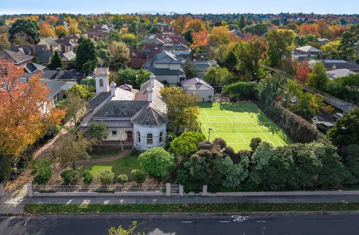 Camberwell Estate - Camberwell - House