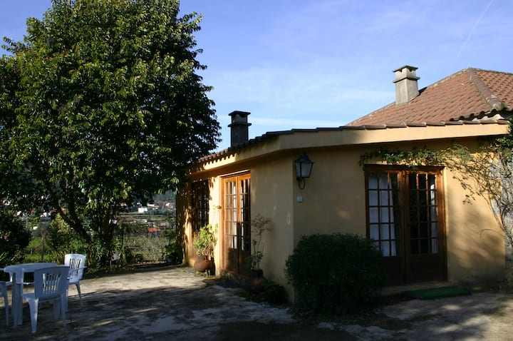 3 bedrooms Cottage in Barcelos