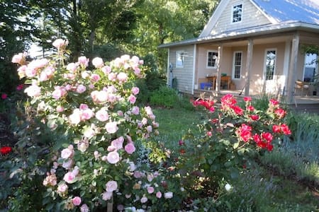 Blomidon Rose Cottages on Seaside - Kingsport - Chalet