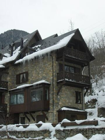 Beautiful Home in the Mountains - Tredòs - Rumah