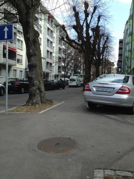 Lindenstrasse 30-40