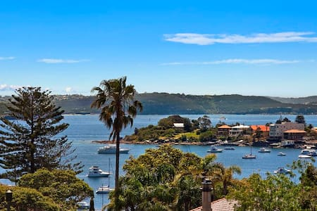 4BR TERRACE retreat at Watsons Bay