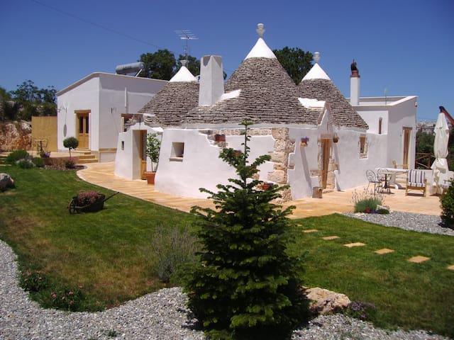 Puglia in relax
