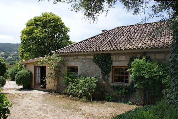 3 bedrooms Cottage in Barcelos