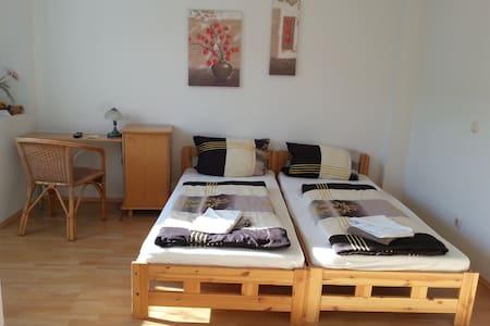 Ferienwohnung Am alten Rathaus  - Coswig - Lägenhet