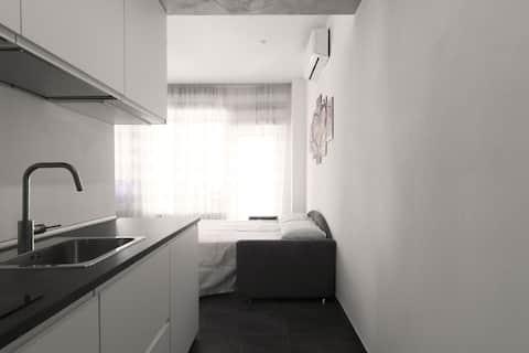 Lindo apartamento em Verona (novo)
