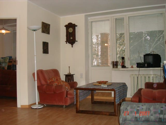 Patio apartment on Istra Reservoir - Istra, Istrinsky District, Moscow Oblast - Apartament