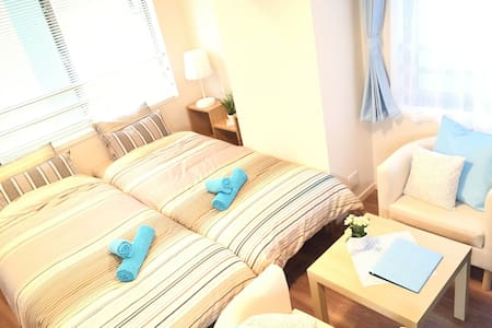Close to Skytree & Asakusa/O202 - Wohnung