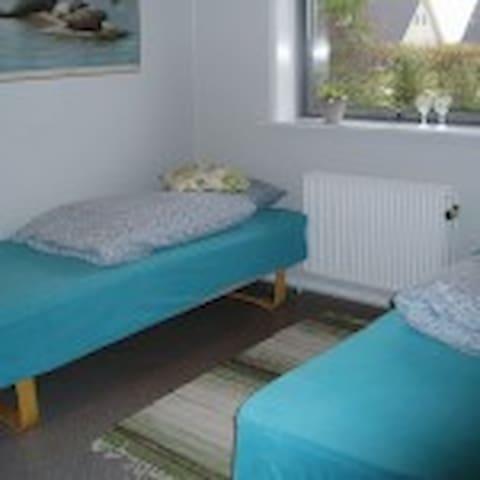 Room - Ribe