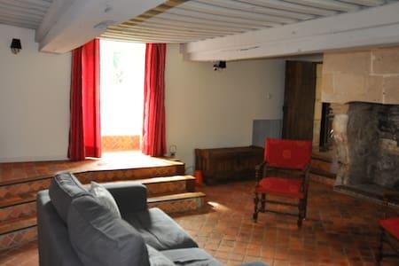 Bel appartement dans un Manoir  - Fleury-sur-Orne - Ev