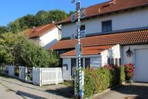 Zimmer bei Mühldorf am Inn in Polling