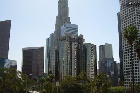 Historical Arts District  - Los Angeles