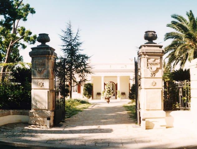 Villa Rosaria