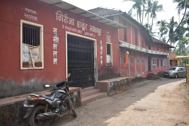 Girija Shankar stays Best For Families