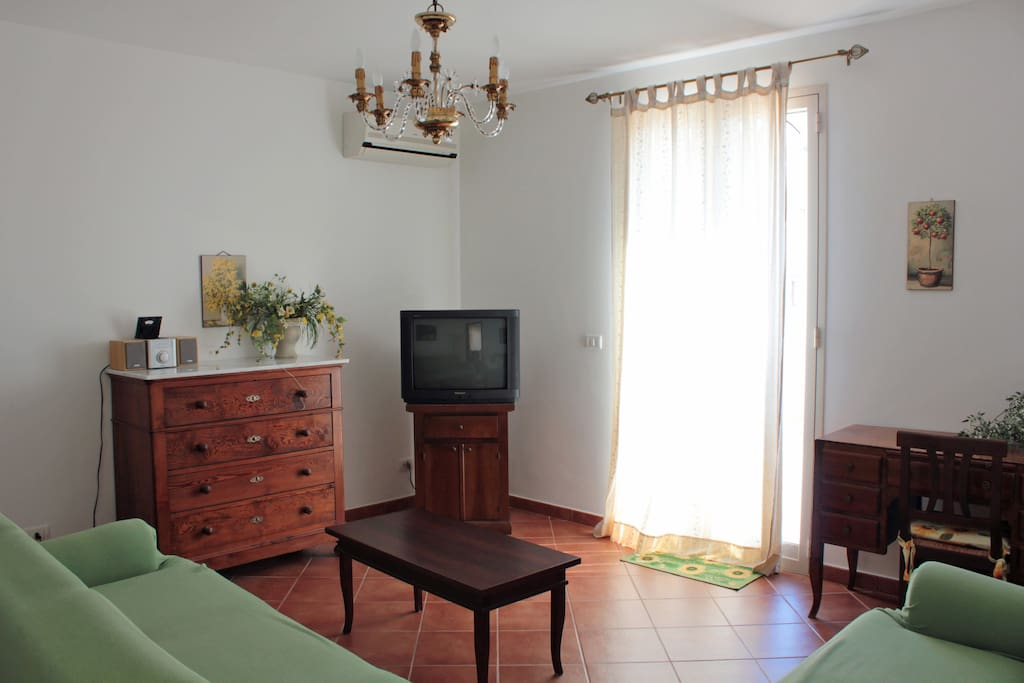 Taormina Sunny Apartment CityCenter