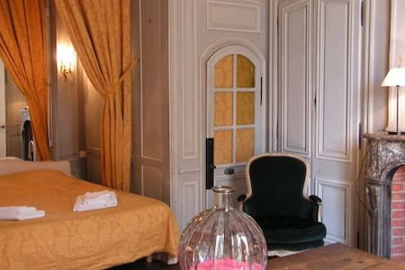 Delightful Suite at the Château - Castello
