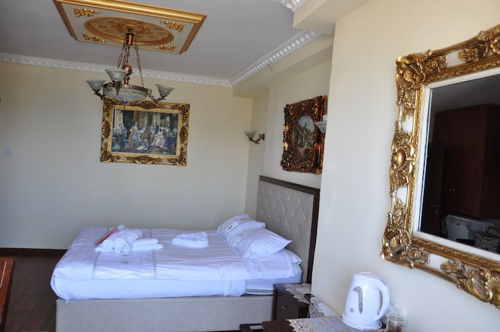 Hotel Bat Yam - Deluxe Suite