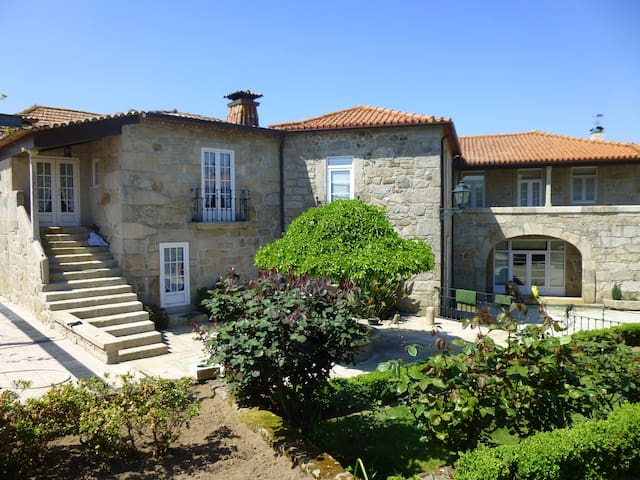 Country house with swimming pool - Mosteiró, Vila do Conde - Villa