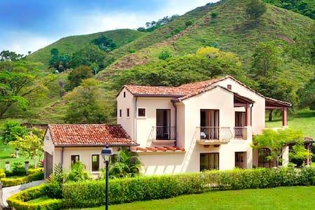 Villa Siena - Herradura - Herradura - 别墅