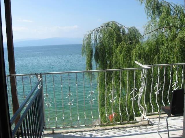 St.Tropez, Trpejca beach apt 2+1 - Trpejca - Apartment