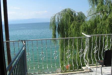 St.Tropez, Trpejca beach apt 2+1 - Trpejca - Lägenhet