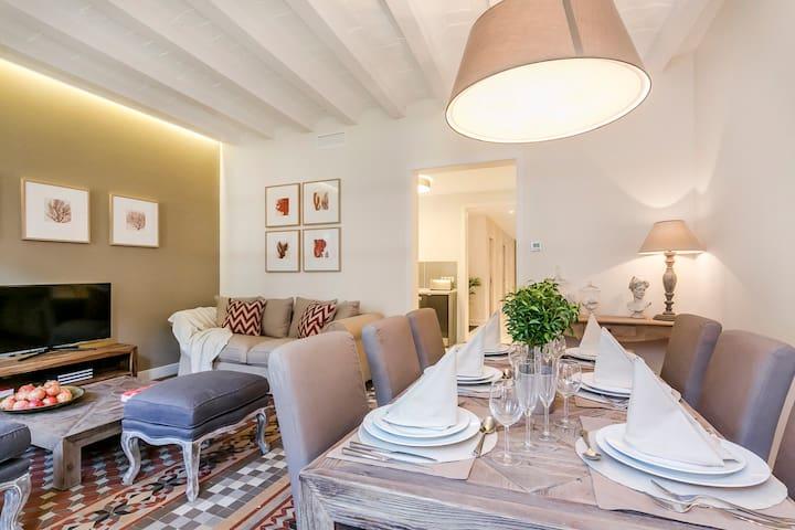 Luxury near Plaza Catalunya - ATU12