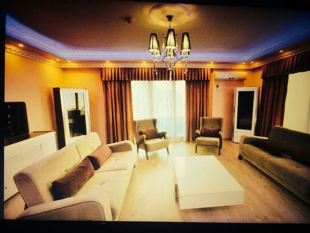 Vip suite with wonderful sea wiev - Yomra - Haus
