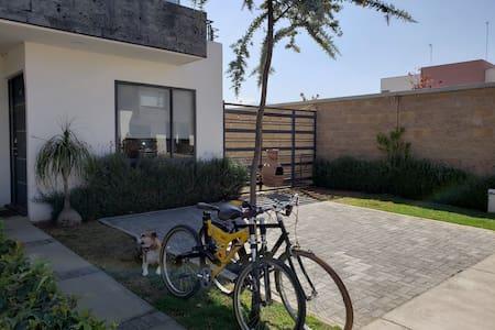 Villas del Campo, Calimaya (1 habitación)
