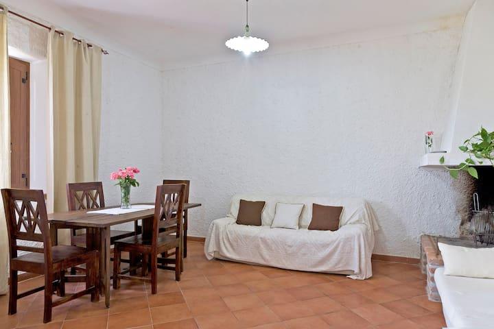 Casa campagna a pochi km dal mare - Province of Olbia-Tempio - Dům