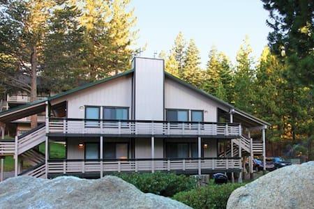 """Perennial VC """"H""""/Tahoe Village, NV. - Társasház"""